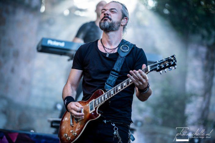 Gitarist Epica