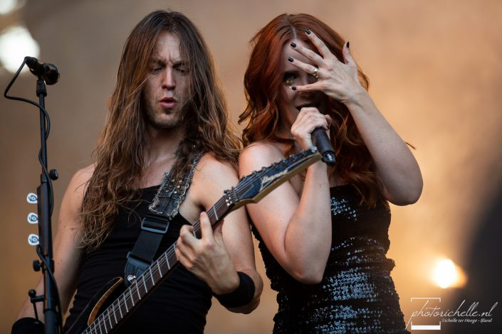 Epica in Hertme