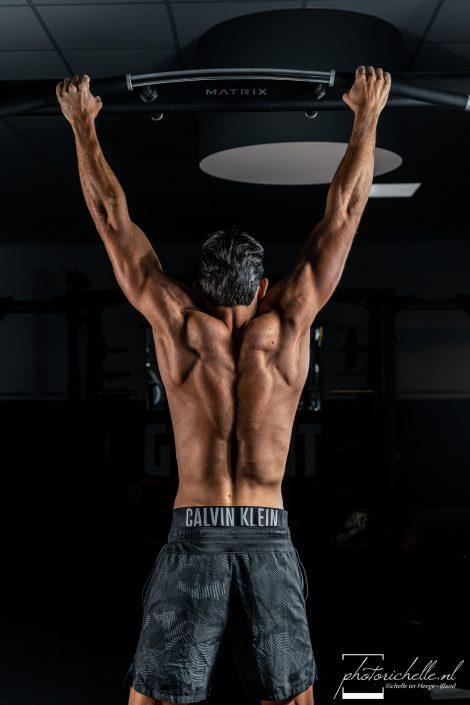 Rug-fitness